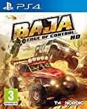 Baja: Edge of Control HD (PS4) - Best Reviews Guide