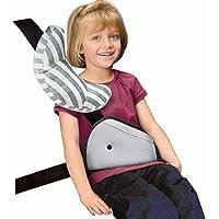 シートベルトカバー 【最新進化版】 シートベルト 枕 子ども用 チャイルドシート 補助ベルト シートベルトパッド ショル…