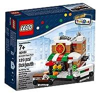 LEGO 40181 Minipizaya Toys R Us Limited