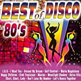 Best of Disco 80's