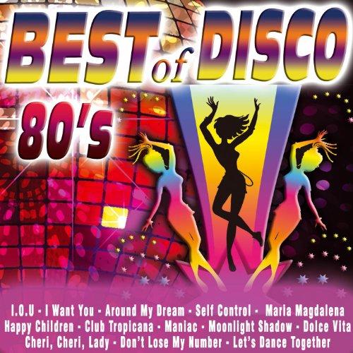 Best of Disco 80's