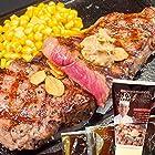 【いきなりバターソース1本付】CABサーロインステーキ300g×2枚セット(300gサーロイン2枚、ステーキソース2袋、いきなりバターソース1本)牛肉 お肉 肉 いきなり!ステーキ 牛 熨斗対応 サーロイン