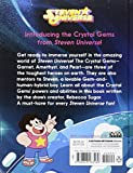 Guide to the Crystal Gems (Steven Universe) 画像
