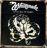Little Box 'o' Snakes-Sunburst Years 1978-1982 画像