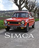 洋書「SIMCA」シムカ フランス車