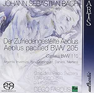 Cantata Bwv 110