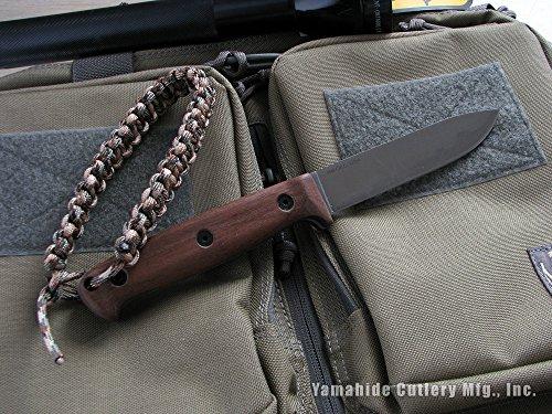 オンタリオ ナイフ #6525 ブッシュクラフト・フィールドナイフ ONT0055