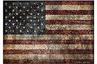 冷蔵庫用マグネット Fridge Magnet World Trip United States flag