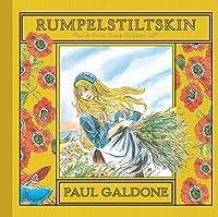 Rumpelstiltskin (Folk Tale Classics) by Paul Galdone(2013-09-24)