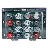 Riddell Pro Football ミニチュアヘルメットセット