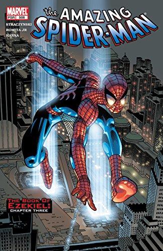 Download Amazing Spider-Man (1999-2013) #508 (English Edition) B01AS9X9IC