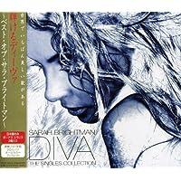 輝けるディーヴァ‾ベスト・オブ・サラ・ブライトマン (Sarah Brightman DIVA The Singles…