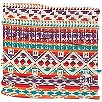 (バフ) Buff レディース ハイキング・登山 UV Half - Bohemian Prints [並行輸入品]