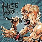 HAGECORE - クリトリック・リス