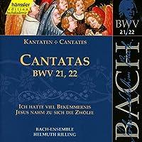 Bach:Comp Works