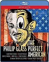 Perfect American [Blu-ray] [Import]