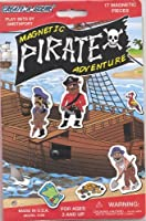 Magnetic Pirate Adventure by Smethport by Smethport Specialty [並行輸入品]