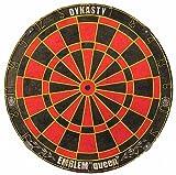 DYNASTY EMBLEM Queen WIRELESS(エンブレム・クイーン・ワイヤレス) Type-B ハードダーツボード  ブリッスルボード