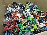 One Pound Bionicles ~ Bionicle Bulk Assortment ~ Quality ~ Clean 画像