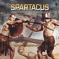 Ost: Spartacus [12 inch Analog]