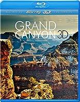 Grand Canyon 3d [Blu-ray]