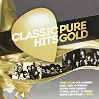 Classic Hits-Pure Gold