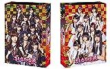バップ HKT48/NGT48 HKT48 vs NGT48 さしきた合戦 Blu-ray BOX 4枚組(本編DISC2枚 + 特典DISC2枚)の画像