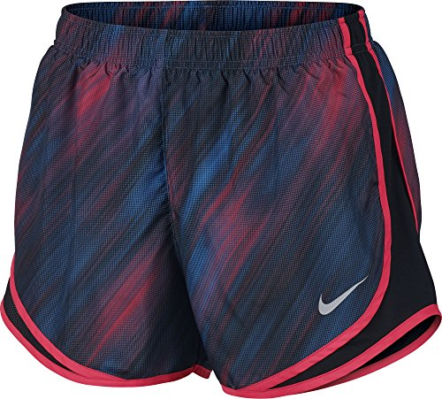 Women 's Nike Dry Tempo Running Shorts XL