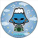 SHOW BY ROCK!! ダイシゼン シンプルデザインver カンバッジ