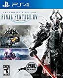 Final Fantasy XIV Online: Complete Edition (輸入版:北米) - PS4