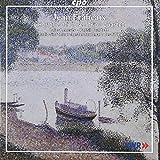 フランセ:花時計/イングリッシュ・ホルン、ヴァイオリン、ヴィオラとチェロのため の四重奏曲 他