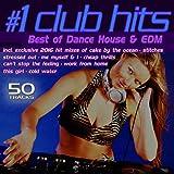 Billboard Dance Club Songs TOP 50 (August 26, 2017