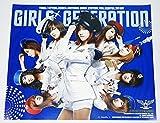 【公式ポスター】 少女時代 Girls' Generation - Genie (2nd Mini Album) OFFICIAL POSTER サイズ 52 x 64 cm [ポスター専用ケース] [韓国製]