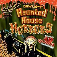 Haunted House Horrors