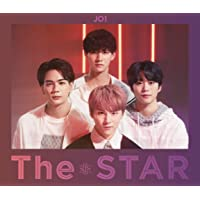 The STAR【初回限定盤Red】(CD+DVD)