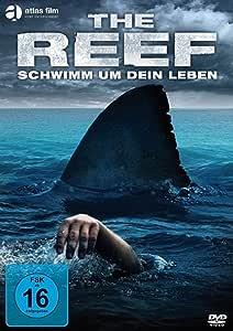 The Reef - Schwimm um dein Leben [Import allemand]