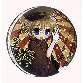 ボーカロイド 缶バッチ【鏡音レン】千本桜