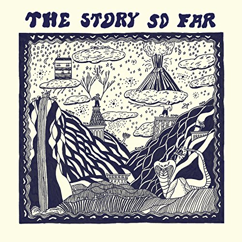 The Story So Far [12 inch Analog]