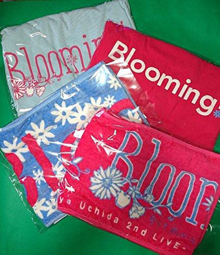 ラブライブ サンシャイン 2nd LIVE Blooming! 内田彩 Tシャツ XLサイズ タオル 4点セット