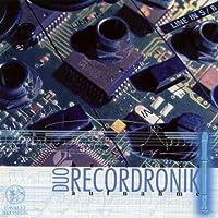 Duo Recfordronik: Haselberger(Rec) Wurz(Rec)