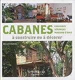 Cabanes à construire ou à décorer