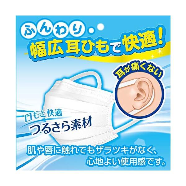 (PM2.5対応)快適ガードさわやかマスク レ...の紹介画像4
