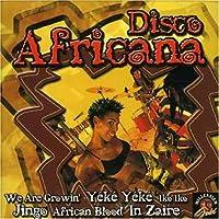 Disco Africana