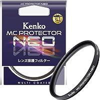 Kenko 49mm レンズフィルター MC プロテクター NEO レンズ保護用 日本製 724903