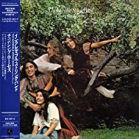 Changing Horses by Incredible String Band (2006-09-20)