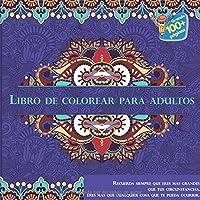 Libro de colorear para adultos - Recuerda siempre que eres mas grandes que tus circunstancias, eres mas que cualquier cosa que te pueda ocurrir. (Mandala)