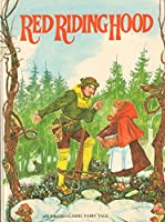 Little Red Riding Hood (Read Along with Me Book & CD)