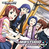 ラジオCD「iM@STUDIO」Vol.4