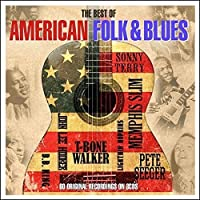 The Best Of American Folk & Blues [Import]