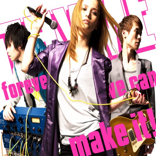 forever we can make it!の詳細を見る